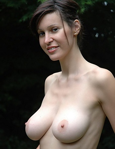 Hot and busty