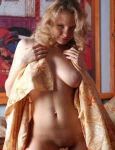 Naked boobs